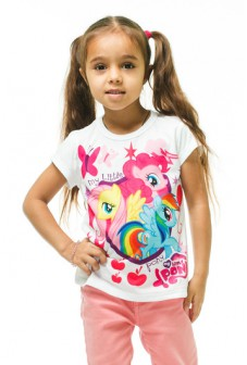 Футболка Pony 100017D1-1